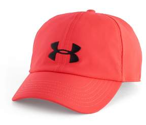 Under Armour Women's Renegade Adjustable Baseball Cap