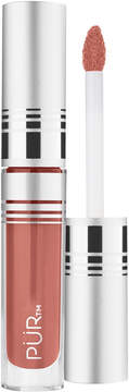 Pur Velvet Matte Liquid Lipstick - Oh Bae (nude pinkish beige)