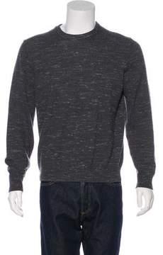 Billy Reid Merino Wool Sweater