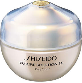 Shiseido Future Solution LX Total Protective Cream SPF 18, 50 mL