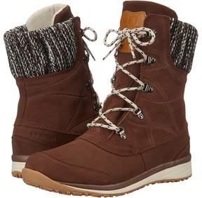Salomon Hime Mid LTR CS WP Women's Shoes