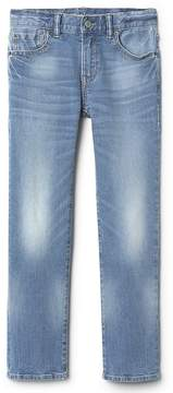 Gap Slim Jeans with THERMOLITE®