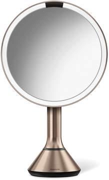 Simplehuman 8 5x Magnification Sensor Mirror