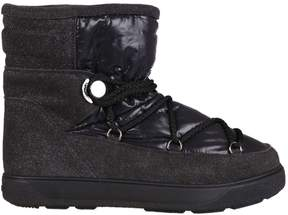 Moncler New Fanny Ankle Boots