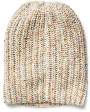 Gap Multicolor knit beanie