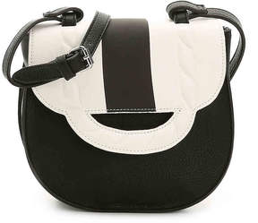 Danielle Nicole Women's Leo Crossbody Bag