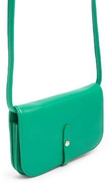 Forever 21 Structured Crossbody Bag