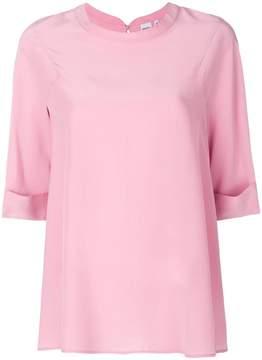 Aspesi short-sleeve blouse