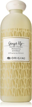 Ginger Up Aromatic Shampoo