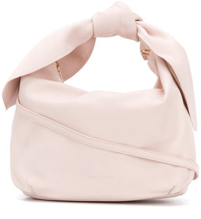 Simone Rocha bow handle tote