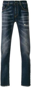 Frankie Morello Ives jeans