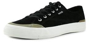 HUF Cromer Round Toe Canvas Skate Shoe.