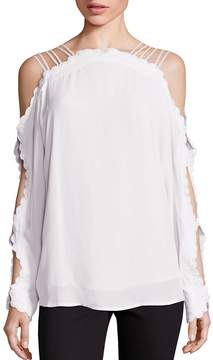 Alice McCall Women's Another Love Cold-Shoulder Top