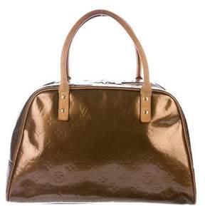 Louis Vuitton Vernis Tompkins Square Bag