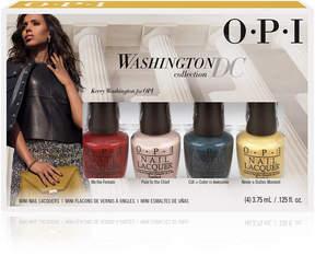 OPI Nail Lacquer, Washington, D.c. 4-Pc. Set