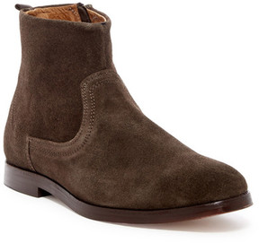 H By Hudson Lancing Zip Boot