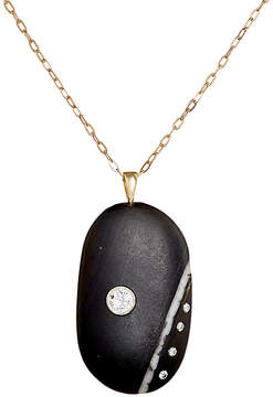Cvc Stones Women's Nascosta Necklace