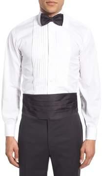 BOSS Men's Silk Cummerbund & Bow Tie Set