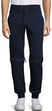 Madison Supply Men's Solid Convertible Pants