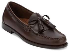 G.H. Bass & Co & Co. Mens Weejuns Lawrence Dress Tassel Loafer Shoe.