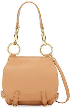 Burberry Bridle Small Soft Satchel Bag, Light Orange - LIGHT ORANGE - STYLE
