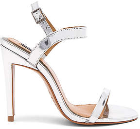 Jaggar Lane Metallic Heel