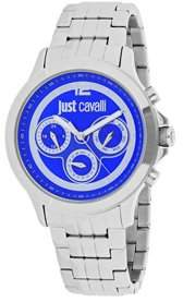 Just Cavalli Men's Just Iron