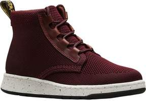 Dr. Martens Women's Telkes Ghillie Lace Ankle Boot
