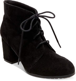 Madden-Girl Torch Block-Heel Booties