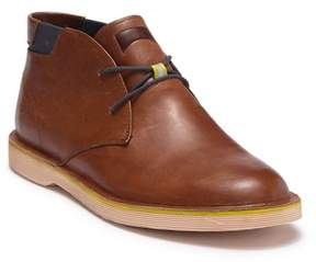 Camper Morrys Leather Chukka Boot