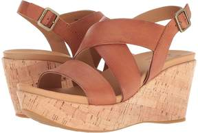 Kork-Ease Ashcroft Women's Wedge Shoes
