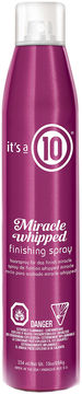It's A 10 ITS A 10 Miracle Whipped Finishing Spray - 10 oz.
