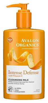 Avalon Vitamin C Hydrating Cleansing Milk- 8.5oz