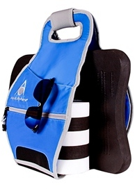 Aqua Sphere Aqua Gym Sling Bag 23083