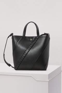 Proenza Schouler Hex mini bucket bag