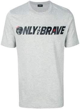 Diesel T-Just-SV T-shirt