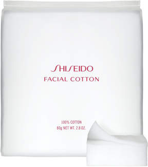Shiseido Facial Cotton