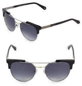 Balmain 53MM Aviator Sunglasses