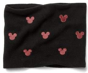 Gap GapKids | Disney Mickey Mouse Pro Fleece neckwarmer