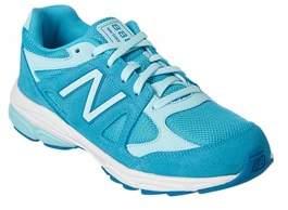 New Balance Girls' Running Sneaker.
