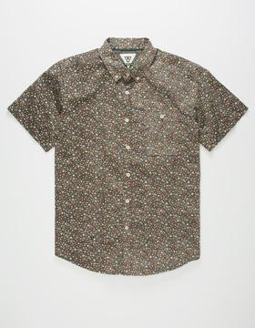 VISSLA Motu Mens Shirt