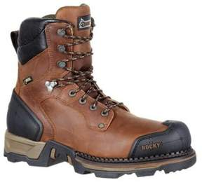 Rocky Men's 8 Maxx Waterproof Boot Rks0323.
