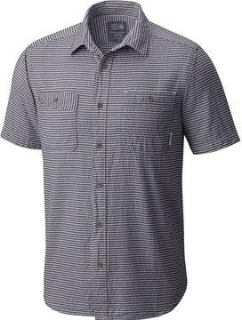 Mountain Hardwear Great Basin Shirt - Short-Sleeve
