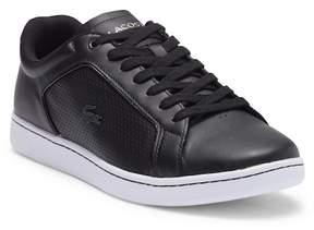 Lacoste Carnaby EVO 317 10 Leather Sneaker