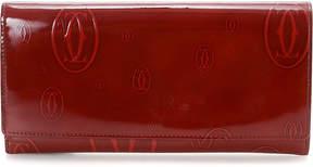 Cartier Happy Birthday Long Wallet - Vintage