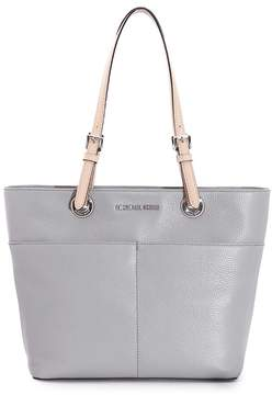 Michael Kors Bedford Bedford Pocket Tote - Pearl Grey - ONE COLOR - STYLE