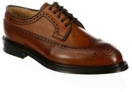 Church's Brogue Leather Oxfords