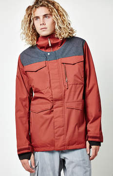 Burton Covert Insulated Snow Jacket