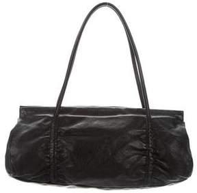 Miu Miu Nappa Shoulder Bag