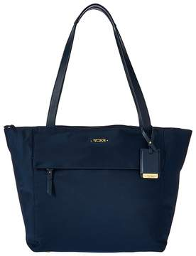 Tumi Voyageur Small M-Tote Tote Handbags